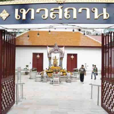 เทวสถาน ศูนย์กลางความศรัทธาของศาสนาฮินดู