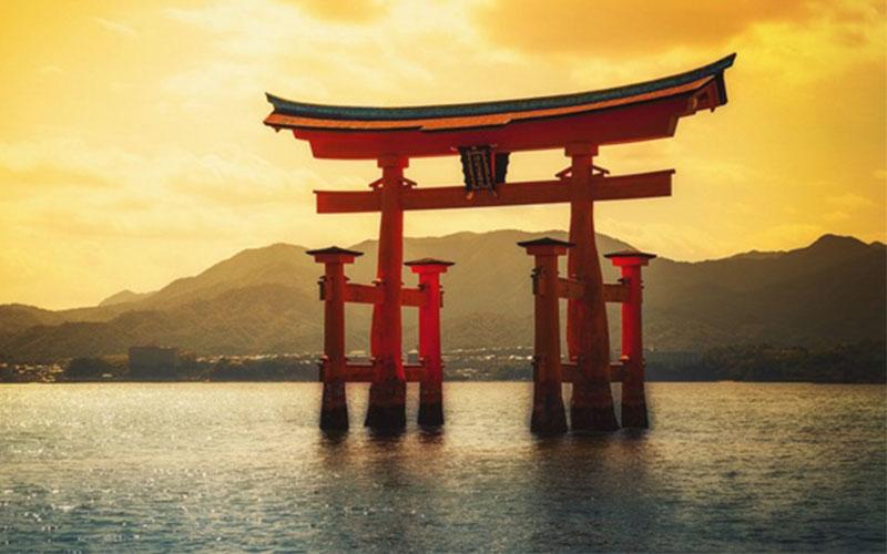 ประวัติ และ ความเป็นมา ของศาสนา ชินโต