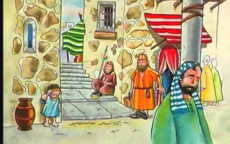 ศาสนายูดาห์ กับศาสนาของชาวยิว