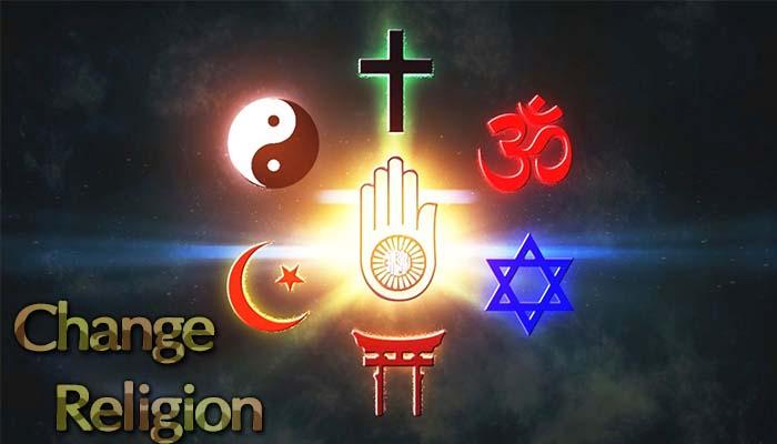 เปลี่ยนศาสนา ทํายังไง อีกหนึ่งคำถามที่หลายคนสงสัย